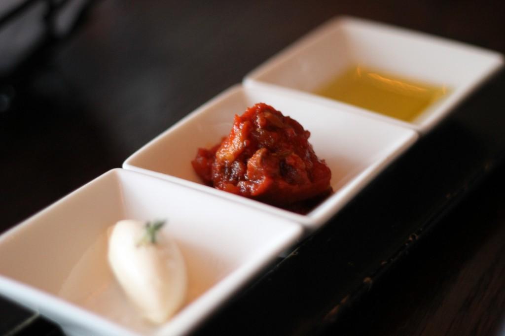 Scarpetta Restaurant Toronto